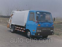 Мусоровоз с уплотнением отходов Sinotruk Huawin SGZ5060ZYS