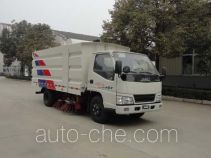 Подметально-уборочная машина Sinotruk Huawin SGZ5069TSLJX4