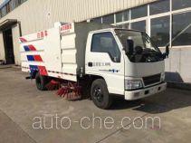 Подметально-уборочная машина Sinotruk Huawin SGZ5069TSLJX5