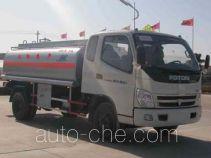 Топливная автоцистерна Sinotruk Huawin SGZ5070GJYBJ