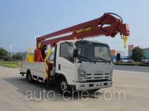 Автовышка Sinotruk Huawin SGZ5070JGKQL4