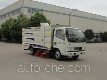 Подметально-уборочная машина Sinotruk Huawin SGZ5079TSLDFA4
