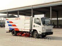 Подметально-уборочная машина Sinotruk Huawin SGZ5079TSLJX5