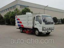 Подметально-уборочная машина Sinotruk Huawin SGZ5079TSLQL4
