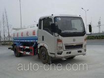 Поливальная машина для полива или опрыскивания растений Sinotruk Huawin SGZ5080GPSZZ3W