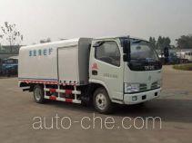 Машина для мытья дорожных отбойников и ограждений Sinotruk Huawin SGZ5080GQXDFA4