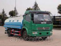 Поливальная машина (автоцистерна водовоз) Sinotruk Huawin SGZ5080GSSDFA4