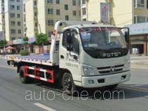 Автоэвакуатор (эвакуатор) Sinotruk Huawin SGZ5080TQZBJ4P
