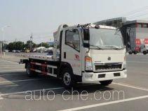 Автоэвакуатор (эвакуатор) Sinotruk Huawin SGZ5080TQZZZ4