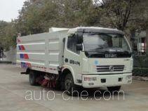 Подметально-уборочная машина Sinotruk Huawin SGZ5089TSLDFA4