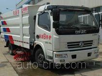 Подметально-уборочная машина Sinotruk Huawin SGZ5089TSLDFA5N