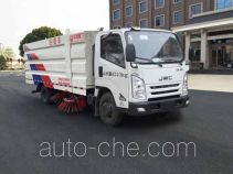 Подметально-уборочная машина Sinotruk Huawin SGZ5089TSLJX4