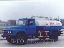 Вакуумная машина Sinotruk Huawin SGZ5090GXE