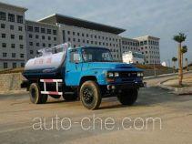 Вакуумная машина Sinotruk Huawin SGZ5091GXE