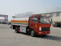 Топливная автоцистерна Sinotruk Huawin SGZ5100GJYZZ5