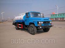 Вакуумная машина Sinotruk Huawin SGZ5100GXEEQ3