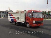 Дорожный пылесос Sinotruk Huawin SGZ5100TXCZZ5