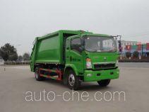 Мусоровоз с уплотнением отходов Sinotruk Huawin SGZ5100ZYSZZ5