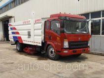 Подметально-уборочная машина Sinotruk Huawin SGZ5109TSLZZ5
