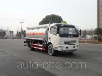 Топливная автоцистерна Sinotruk Huawin SGZ5110GJYDFA4