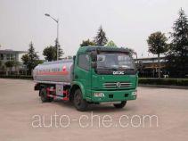 Топливная автоцистерна Sinotruk Huawin SGZ5110GJYEQ3