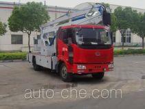 Автовышка Sinotruk Huawin SGZ5110JGKCA4