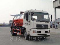 Илососная машина Sinotruk Huawin SGZ5120GXWD4B3