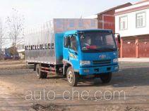 Продуктовый автофургон Sinotruk Huawin SGZ5120TSPCA3