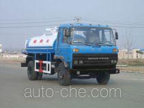 Вакуумная машина Sinotruk Huawin SGZ5140GXE