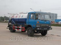 Вакуумная илососная машина Sinotruk Huawin SGZ5150GXWEQ3