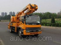 Автовышка Sinotruk Huawin SGZ5150JGKQL4
