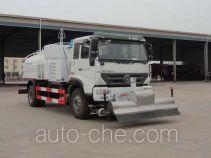 Поливо-моечная машина Sinotruk Huawin SGZ5160GQXZZ4M5