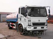 Поливальная машина (автоцистерна водовоз) Sinotruk Huawin SGZ5160GSSZZ4