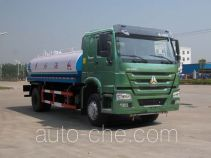 Поливальная машина (автоцистерна водовоз) Sinotruk Huawin SGZ5160GSSZZ4W