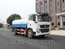 Поливальная машина для полива или опрыскивания растений Sinotruk Huawin SGZ5180GPSZZ5T5