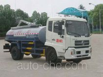 Вакуумная машина Sinotruk Huawin SGZ5160GXED4BX4