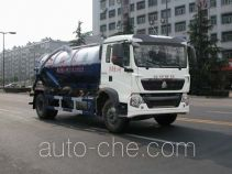 Илососная машина Sinotruk Huawin SGZ5180GXWZZ5T5