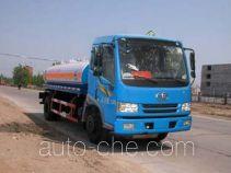 Автоцистерна для нефтепродуктов Sinotruk Huawin SGZ5160GYYCA4