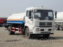 Автоцистерна для нефтепродуктов Sinotruk Huawin SGZ5160GYYD4BX5