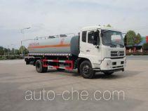 Автоцистерна для нефтепродуктов Sinotruk Huawin SGZ5160GYYD5BX1V