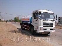 Автоцистерна для нефтепродуктов Sinotruk Huawin SGZ5160GYYEQ5