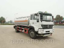 Автоцистерна для нефтепродуктов Sinotruk Huawin SGZ5160GYYZZ5M5