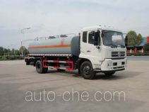 Автоцистерна для нефтепромысловых жидкостей Sinotruk Huawin SGZ5160TGYD5BX1V