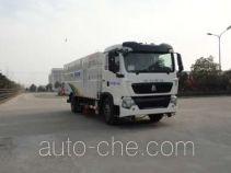 Подметально-уборочная машина Sinotruk Huawin SGZ5160TXSZZ5T5L