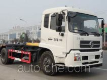 Мусоровоз с отсоединяемым кузовом Sinotruk Huawin SGZ5160ZXXD4