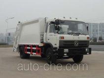 Мусоровоз с уплотнением отходов Sinotruk Huawin SGZ5160ZYS4