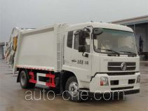 Мусоровоз с уплотнением отходов Sinotruk Huawin SGZ5160ZYSD4BX4