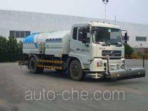 Поливо-моечная машина Sinotruk Huawin SGZ5161GQXD4BX4