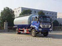 Автоцистерна для порошковых грузов низкой плотности Sinotruk Huawin SGZ5164GFLZZ4