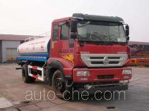 Поливальная машина (автоцистерна водовоз) Sinotruk Huawin SGZ5164GSSZZ45